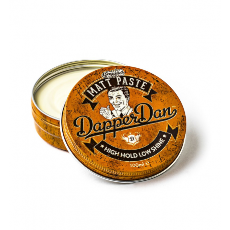 Dapper Dan Matt Clay, matná hlína 100 ml