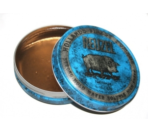 Reuzel Blue Strong Hold High Sheen Pig