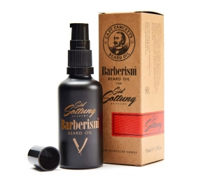 Captain Fawcett Barberism, olej na vousy 50 ml